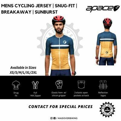 Sunburst Cycling Jersey