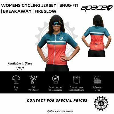 Fireglow Cycling Jersey