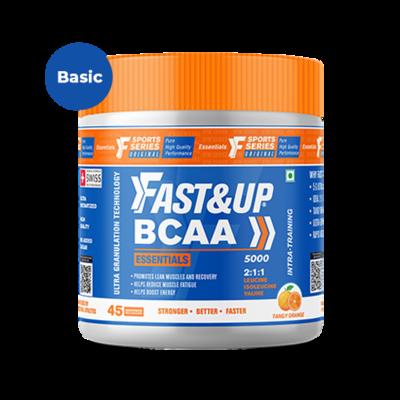 Fast&Up BCAA Essentials