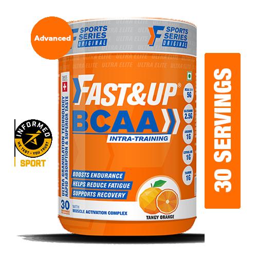 Fast&Up BCAA