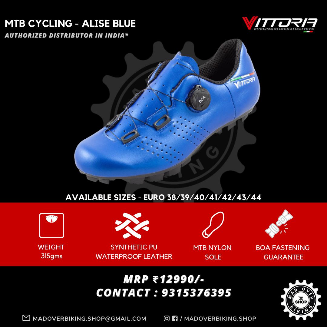 Vittoria Alise Blue MTB