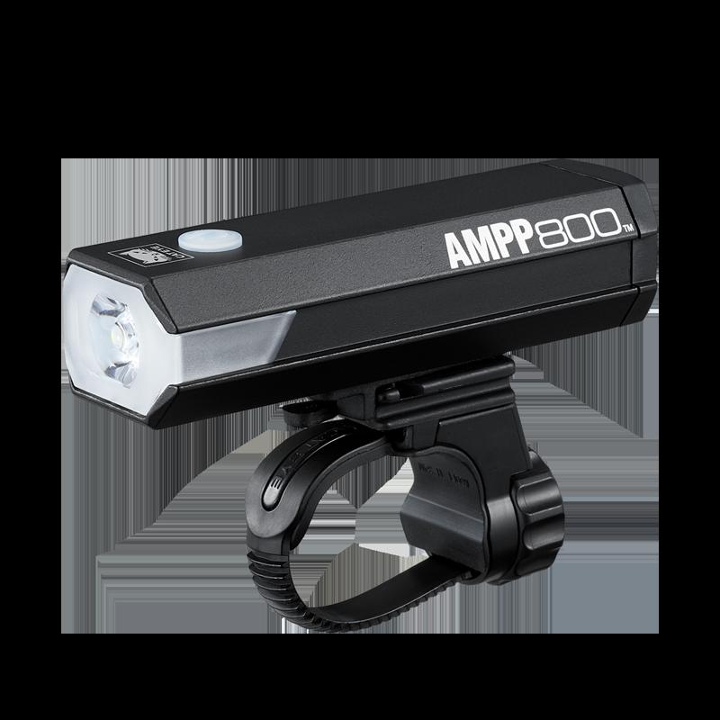 CatEye AAMP800 Light