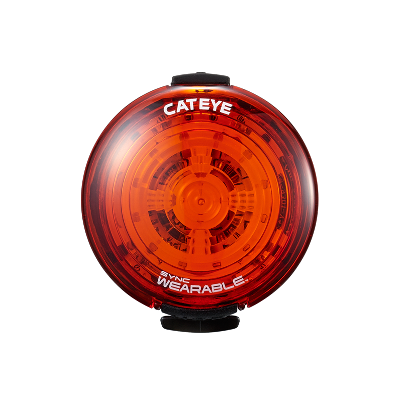 CatEye SYNC Wearable Safety Lamp