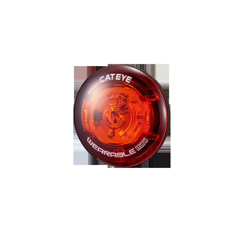 CatEye Wearable Mini Safety Lamp