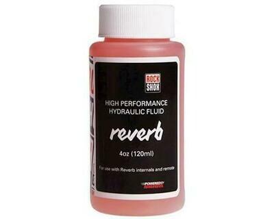 RockShox Droper Post Reverb Oil
