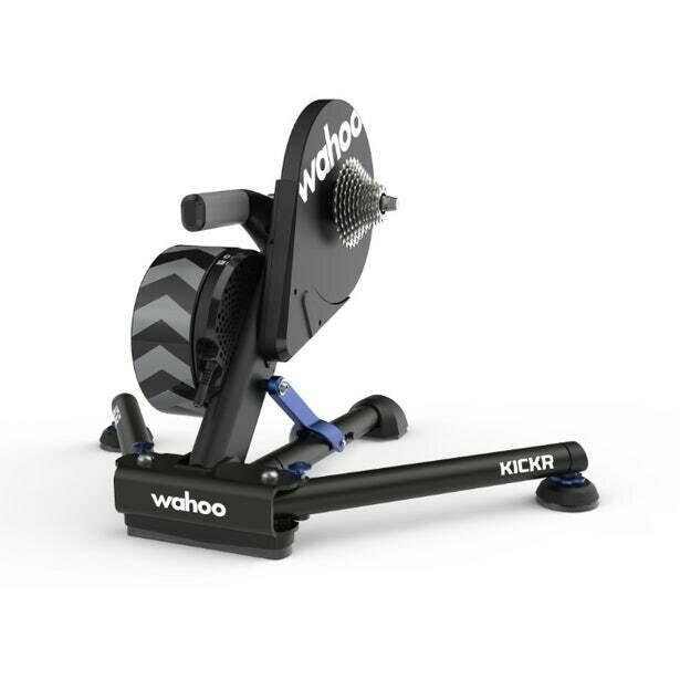 Wahoo Kickr 2020 Smart Trainer