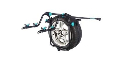 BnB Rack Spare Wheel Mount Carrier Ranger Pro