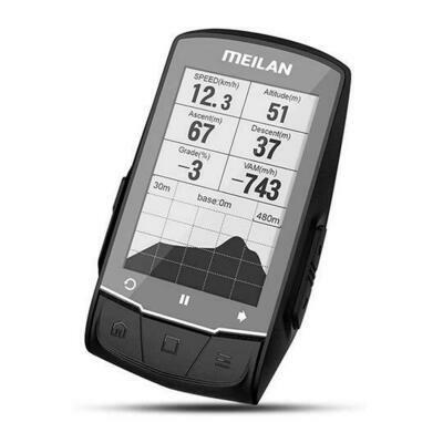MEILAN M1 GPS Navigation Bike Computer