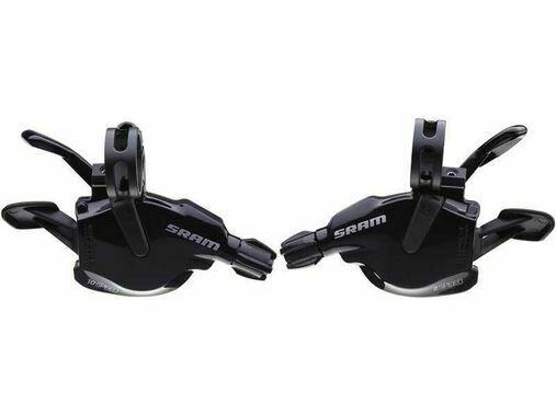 SL700 Trigger 2x11 Shifter