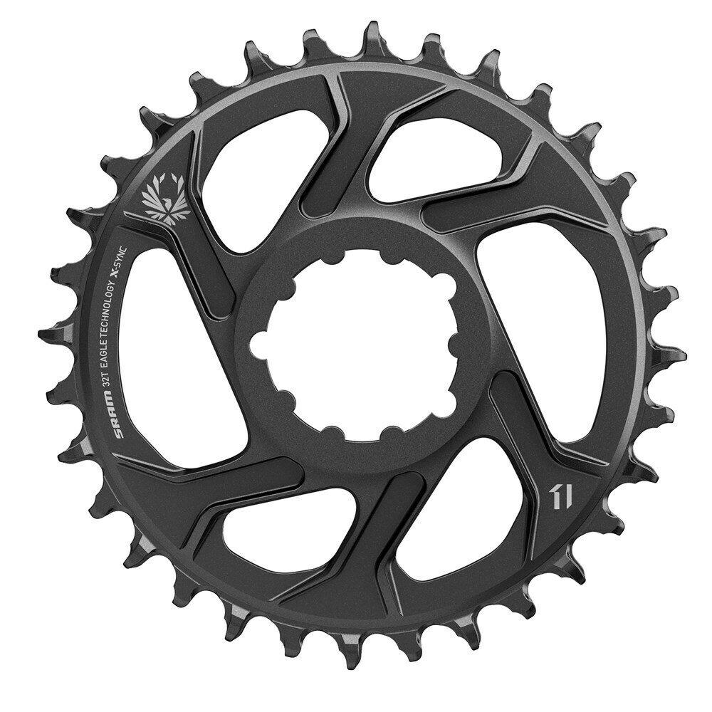 MTB X-Sync Eagle 12speed Steel Chain Ring