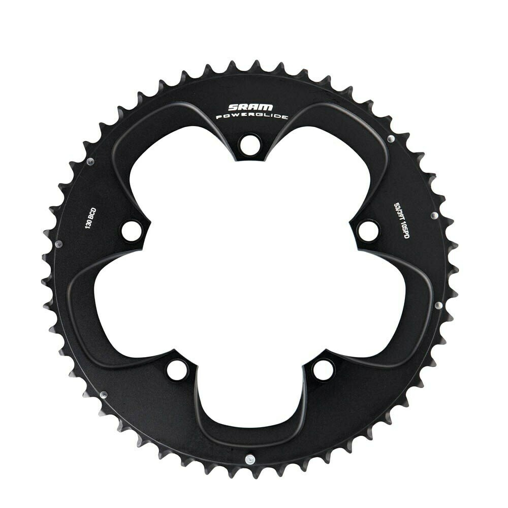 SRAM Road 34T 11speed 110 BCD Chain Ring