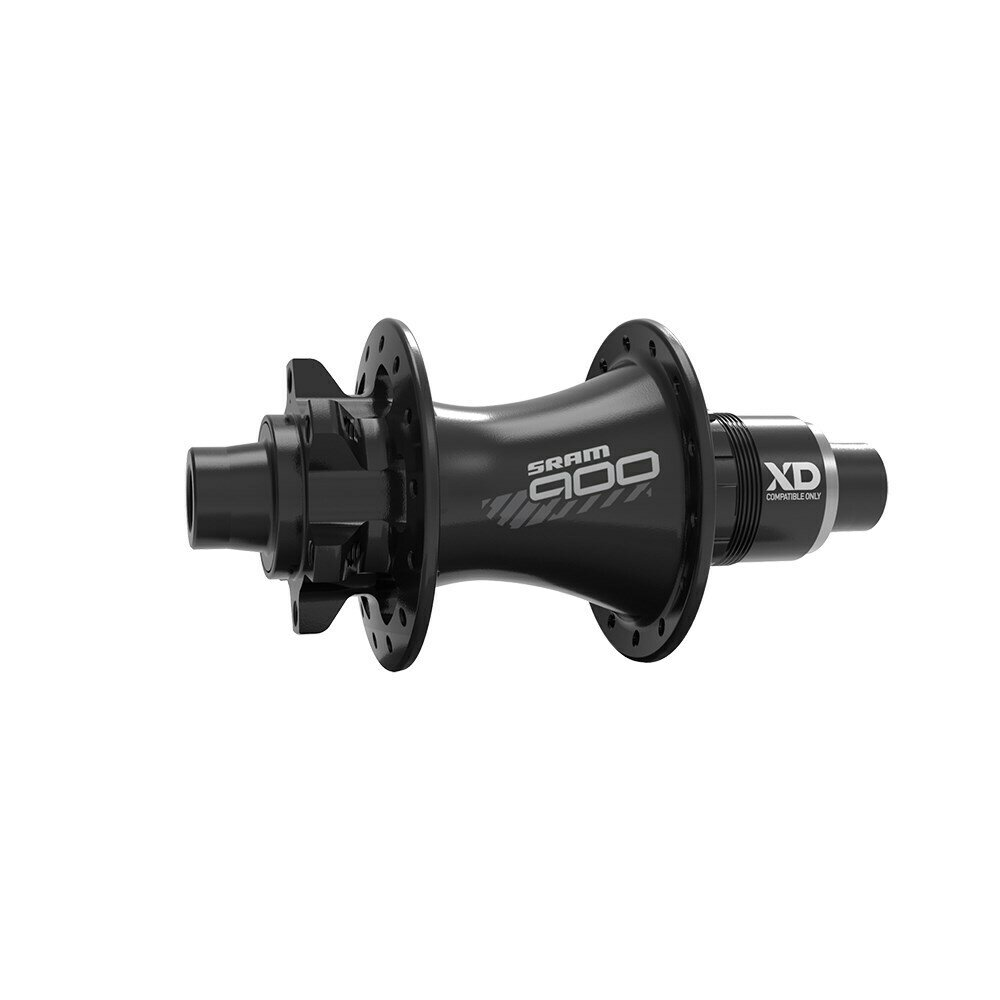 Rear Disc 900 Hub (28-H QR/12) with XDR driver body 11speed