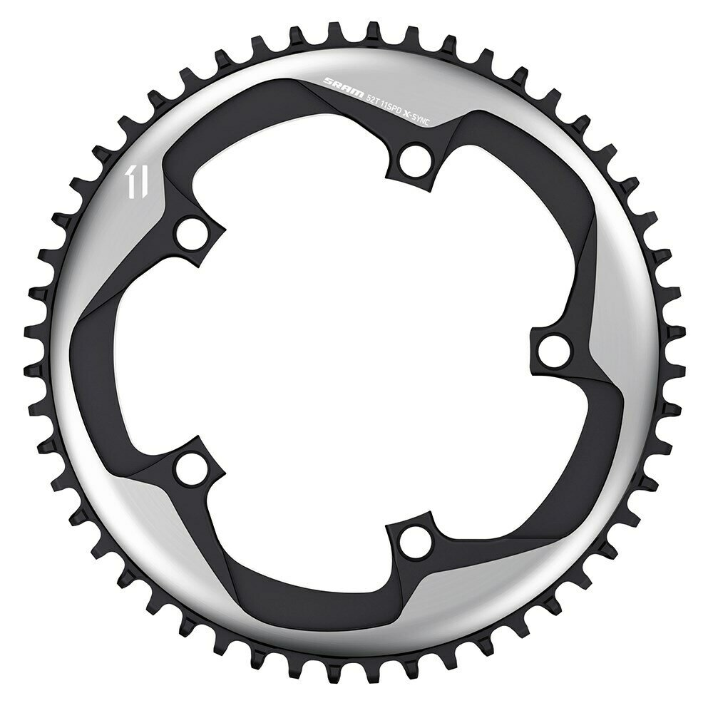 Road 54T 11speed 130 BCD Chainring