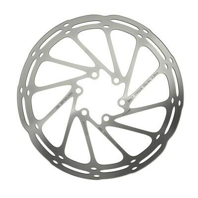 Centerline Disc Brake Rotor