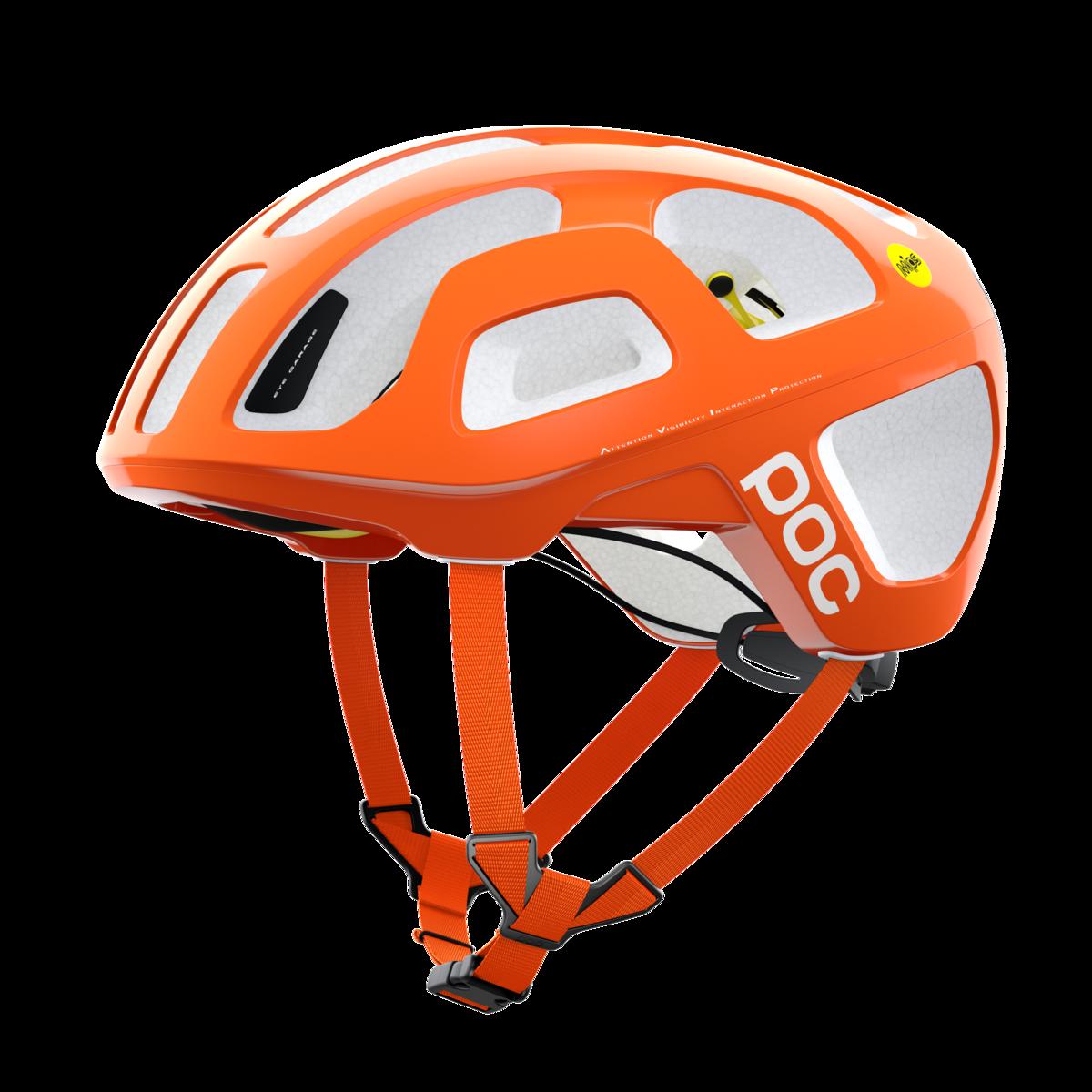 Octal MIPS Orange