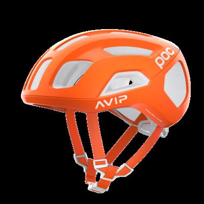 Ventral Air Spin (Zinc Orange - AVIP)