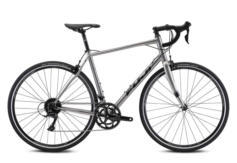 Sportif 2.1 Tech Silver