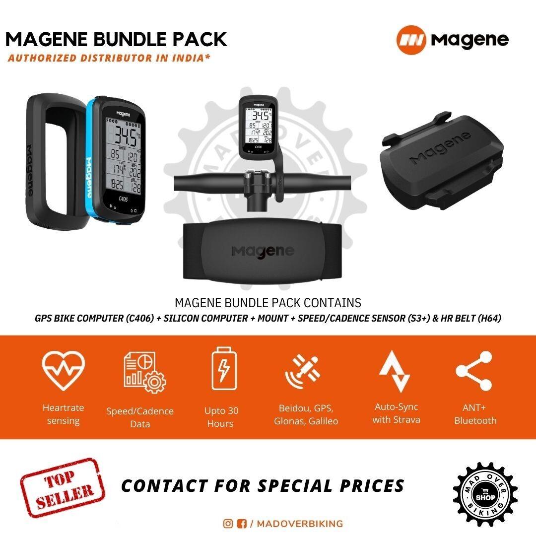 Magene Bundle Pack