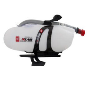 3T Aerobar Mount Bottle & Cage R-Integrated Hydration System