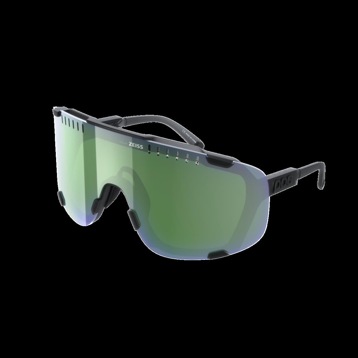Devour Sunglasses Uranium Black