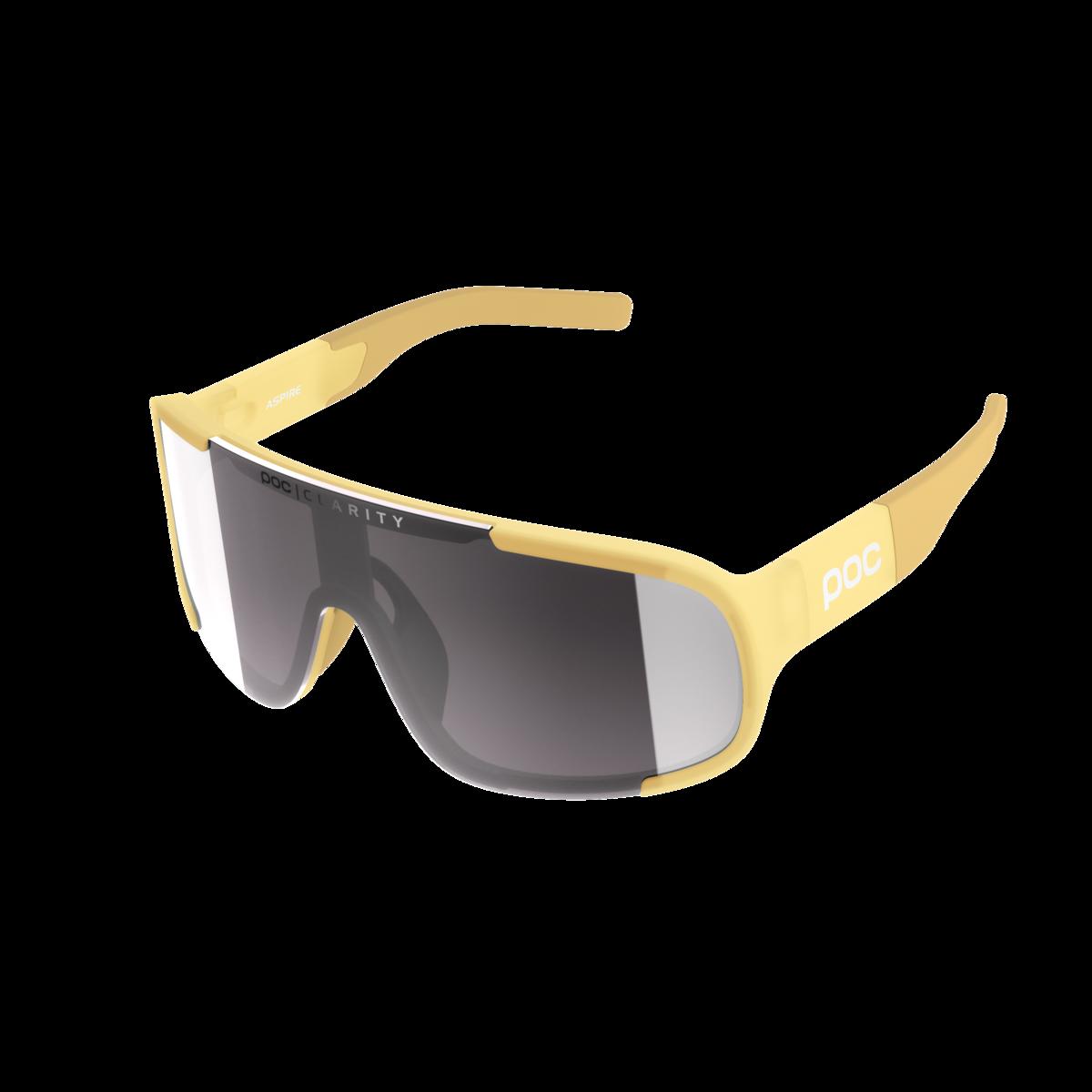 Aspire Sunglasses Sulphur Yellow