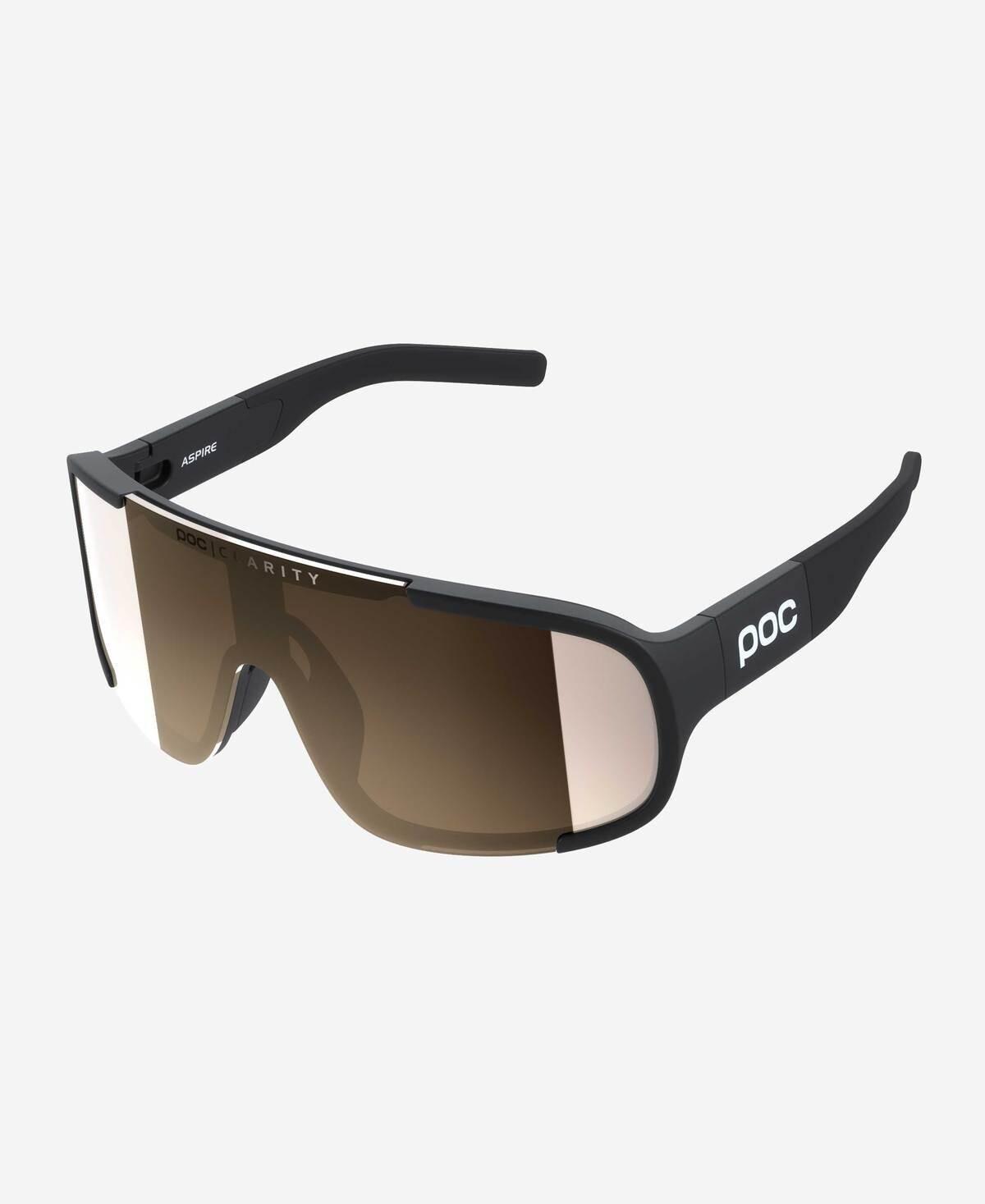 Aspire Sunglasses Uranium Black