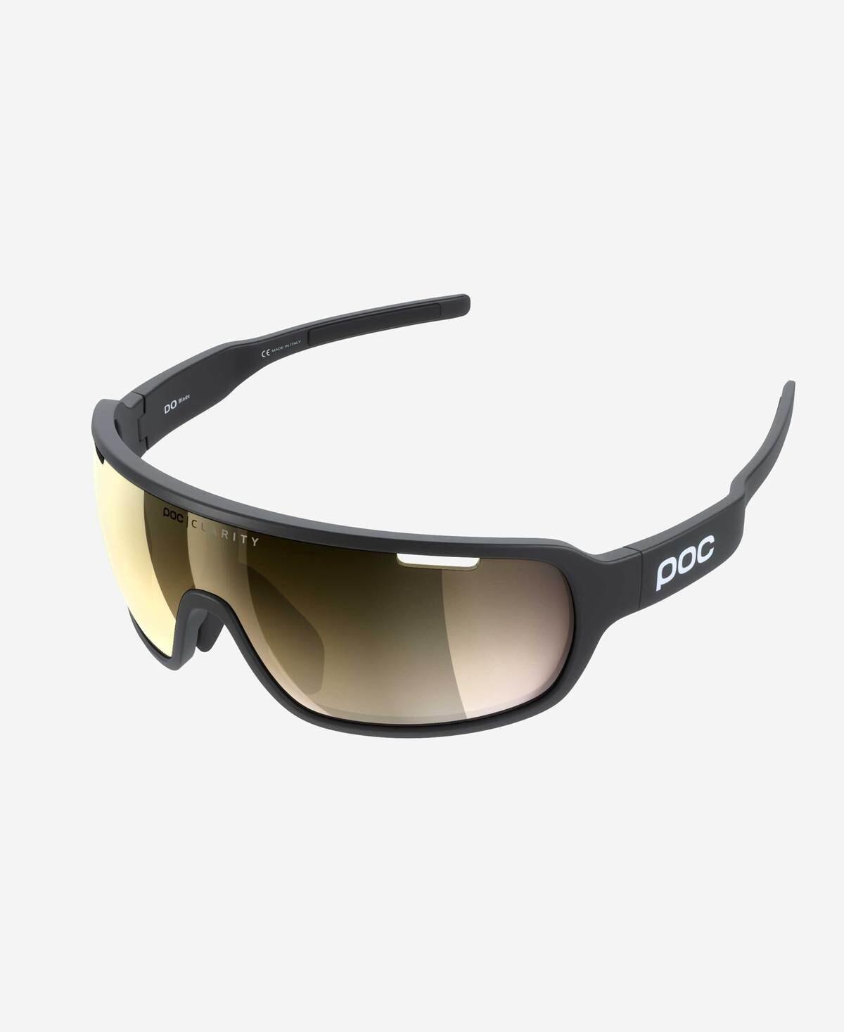 Do Blade Sunglasses Uranium Black