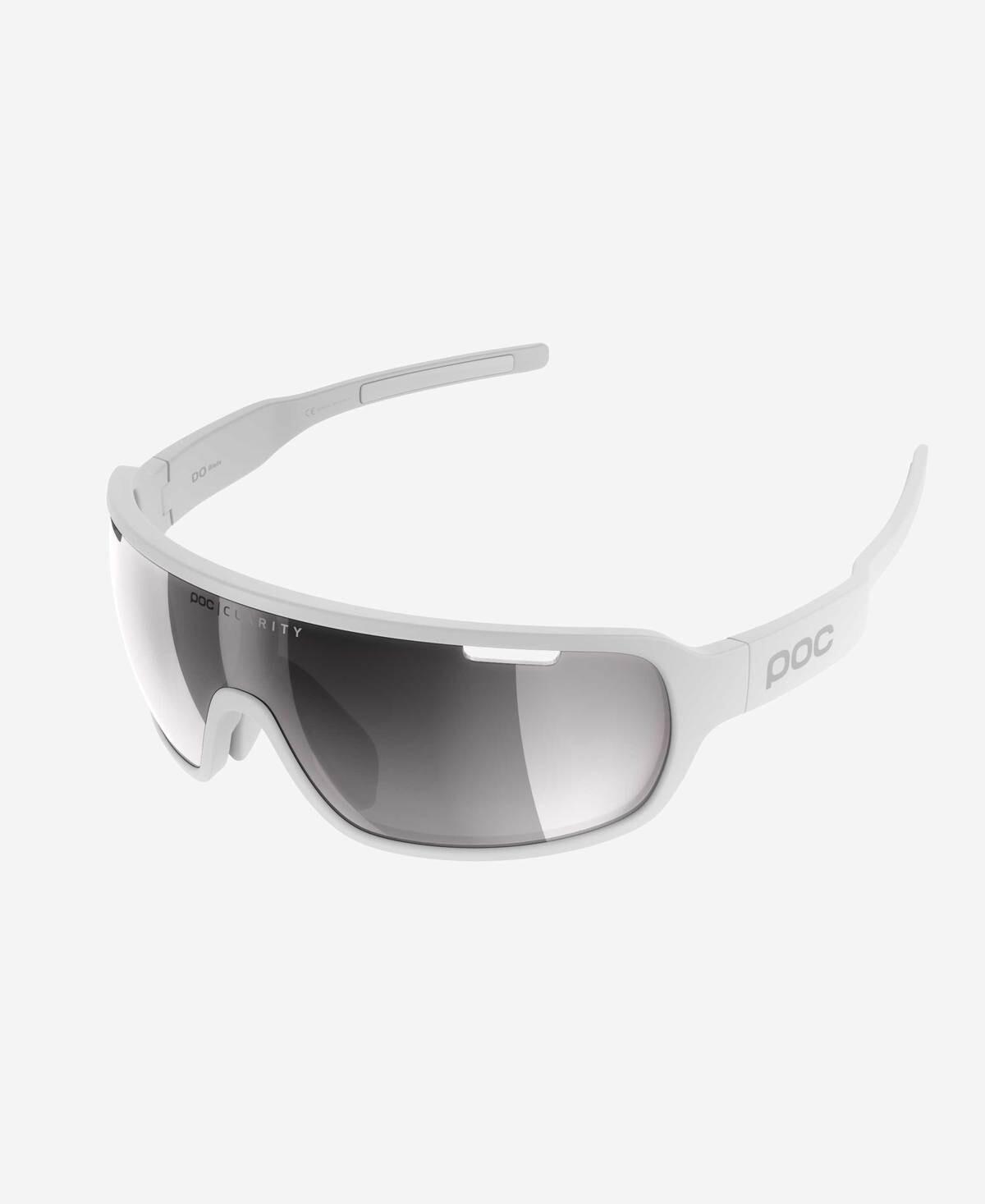 Do Blade Sunglasses Hydrogen White
