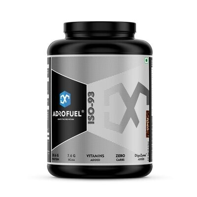 ISO-93 Whey Protein