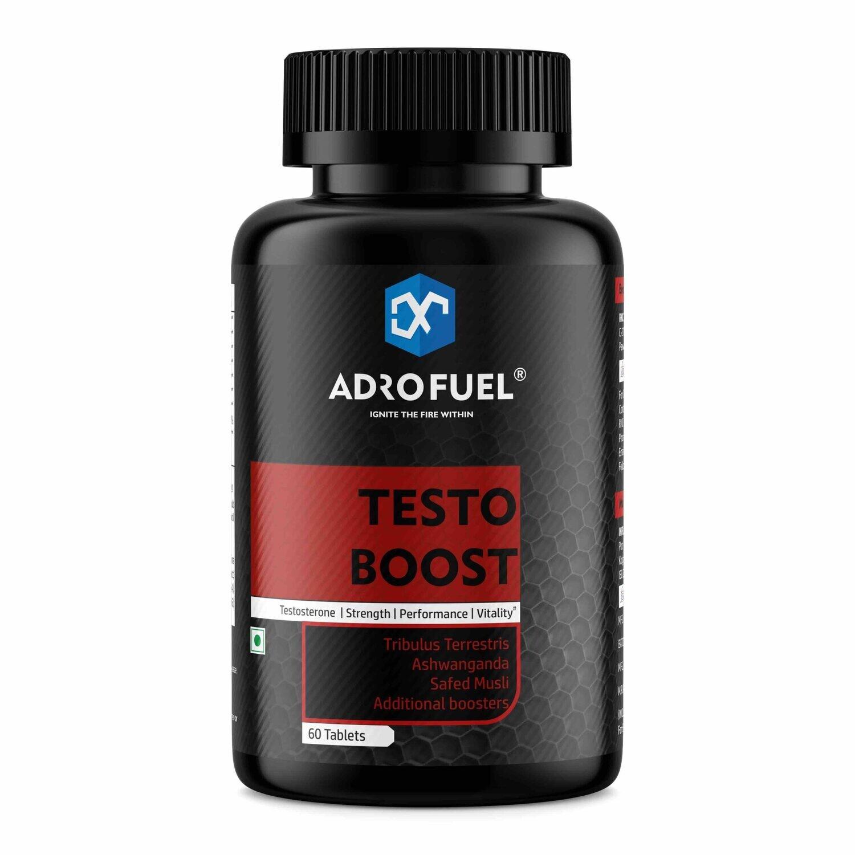 Testo Booster Micro Nutrients