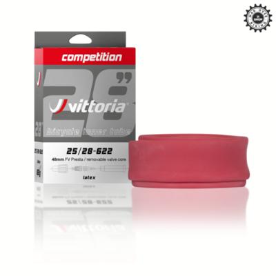 """Vittoria Competition 28"""" (Latex)"""
