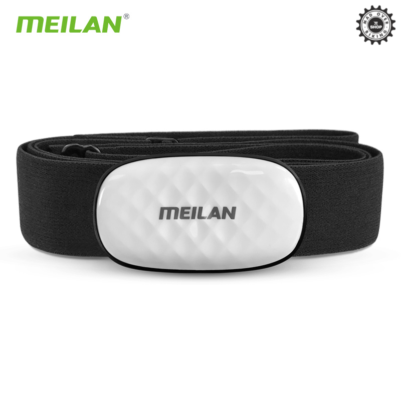 MEILAN C5 HRM Strap (BLE/ANT+)