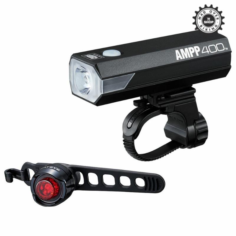 CATEYE LAMPSET AMPP400 / ORB SAFETY LIGHT