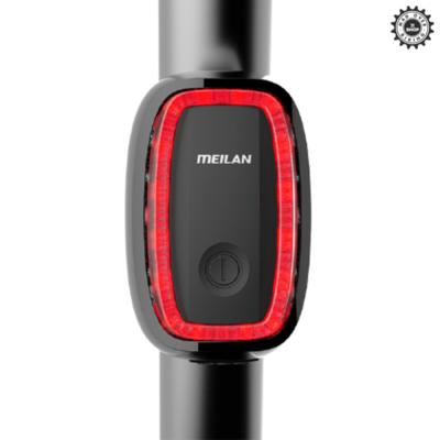 MEILAN X6 Rear Brake Light
