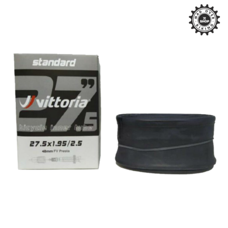 VITTORIA TUBE STANDARD 27.5X1.5/2.0