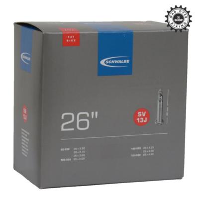 SCHWALBE  13J (26 X 3.50 - 4.50) (For FAT Bike)