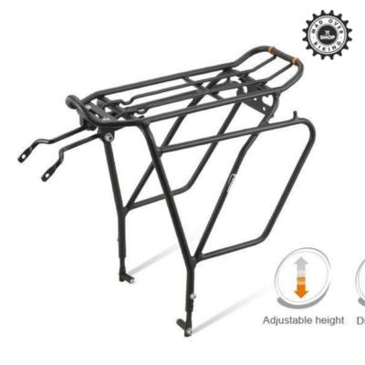 IBERA Alloy rear carrier for Disc Brakes