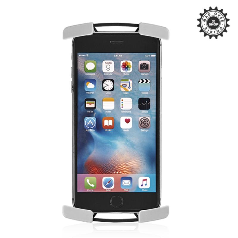 IBERA Adjustable phone holder (Bar Clamp)