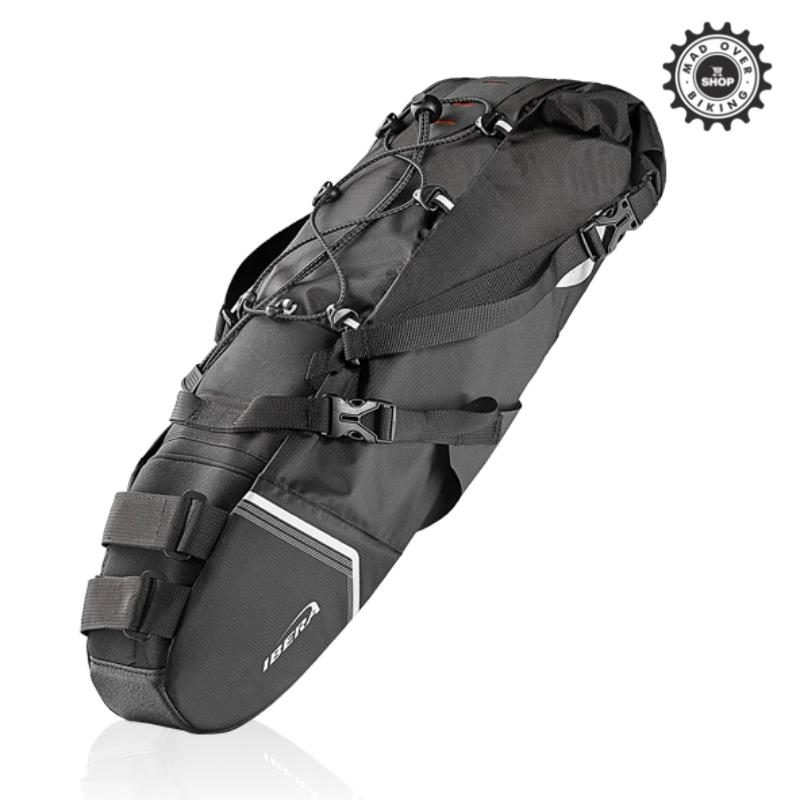 IBERA Waterproof Seatpak Carryall