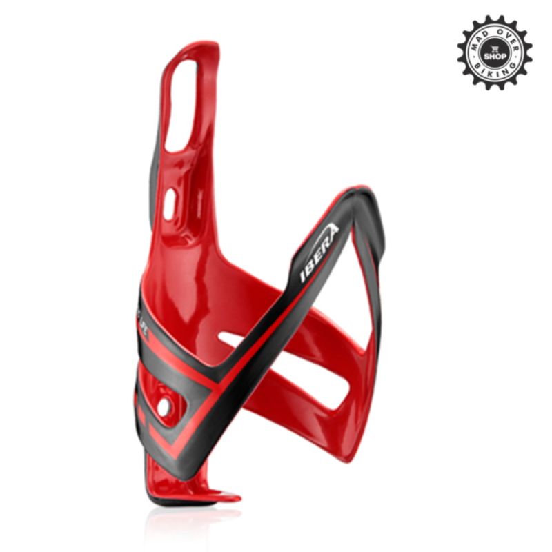 IBERA Carbon Cage Red