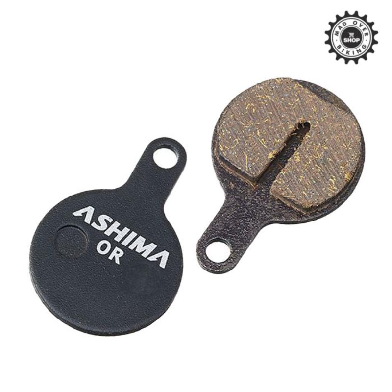 ASHIMA Disc Brake Pad AD0802-OR-S