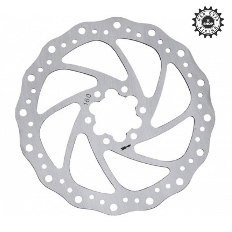 ASHIMA Disc Brake Rotor 180mm
