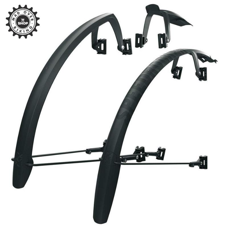 SKS Speedrocker (Gravel Bike - Tire width 42mm)