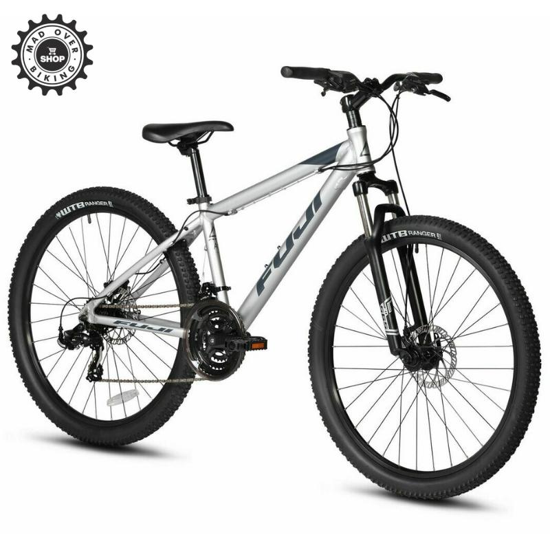 FUJI BICYCLE ADVENTURE 27.5 MTB (2021)