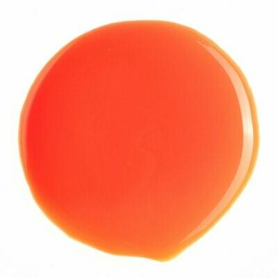 Epoksi Pigment - Neon Turuncu 50 gr