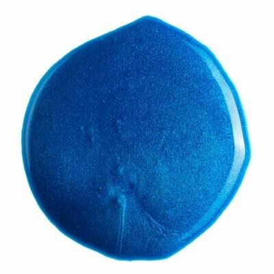 Epoksi Pigment - Sedef Mavi 50 gr