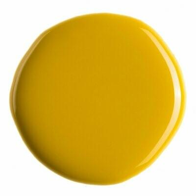 Epoksi Pigment - Altın Sarı 50 gr