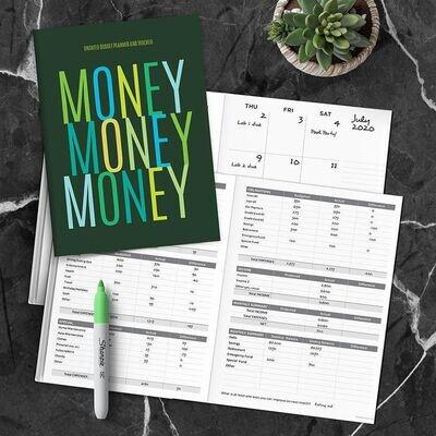 Green Money Planner