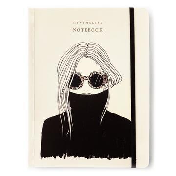 Leopard Sunglasses Journal