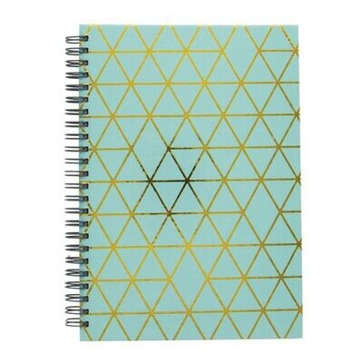 Green Triangles Journal